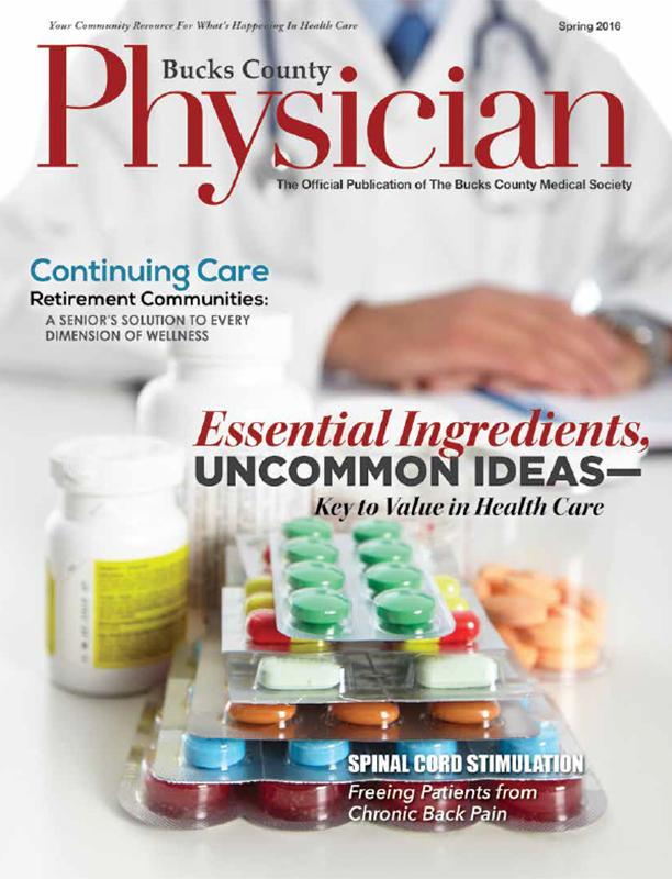 Bucks County Physician - Fall 2019