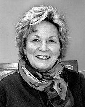 Linda Hoffmann - President | Hoffmann Publishing Group