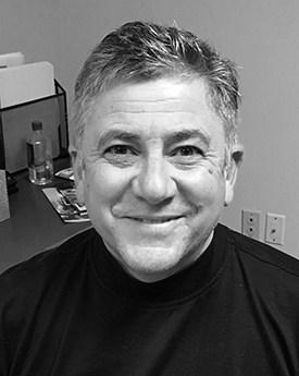 Carl Rosenberger - SVP, Regional Media Account Executive   Hoffmann Publishing Group
