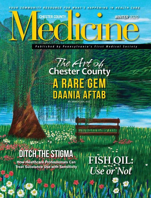 Chester County Medicine - Winter 2020