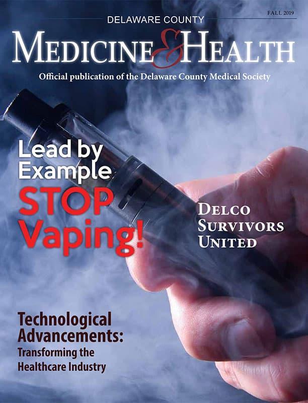 Delaware County - Medicine & Health - Fall 2019