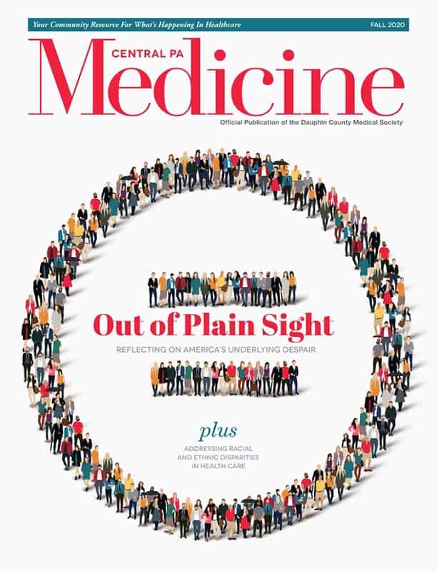 Central PA Medicine Fall 2020
