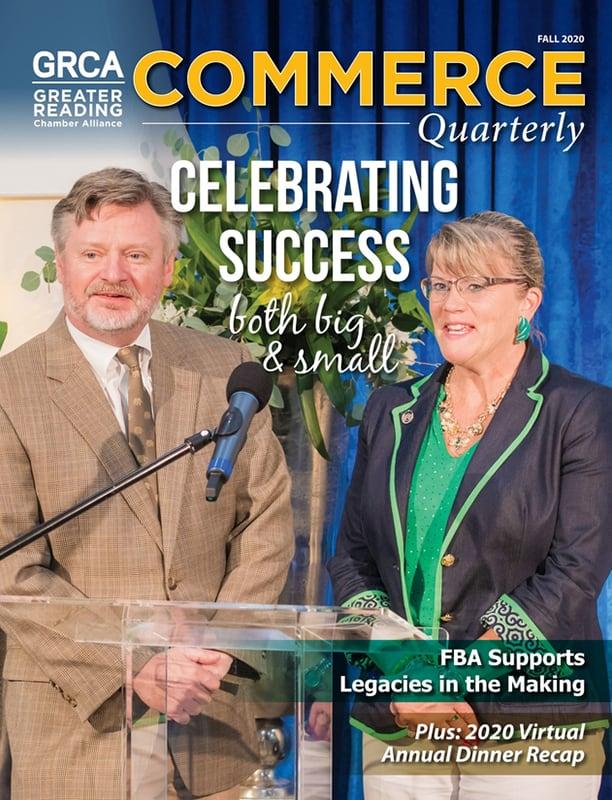 GRCA Commerce Quarterly - Fall 2020
