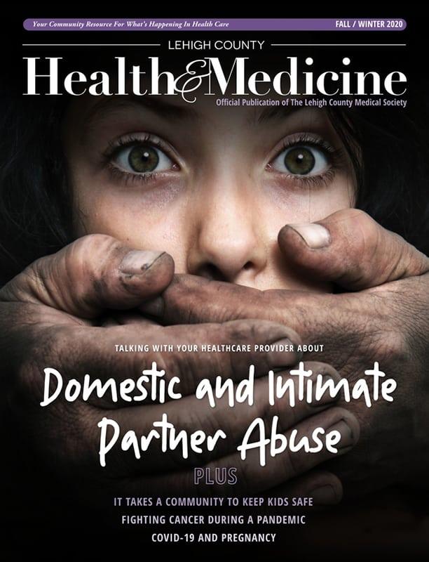 Lehigh County Health and Medicine - Fall/WInter 2020