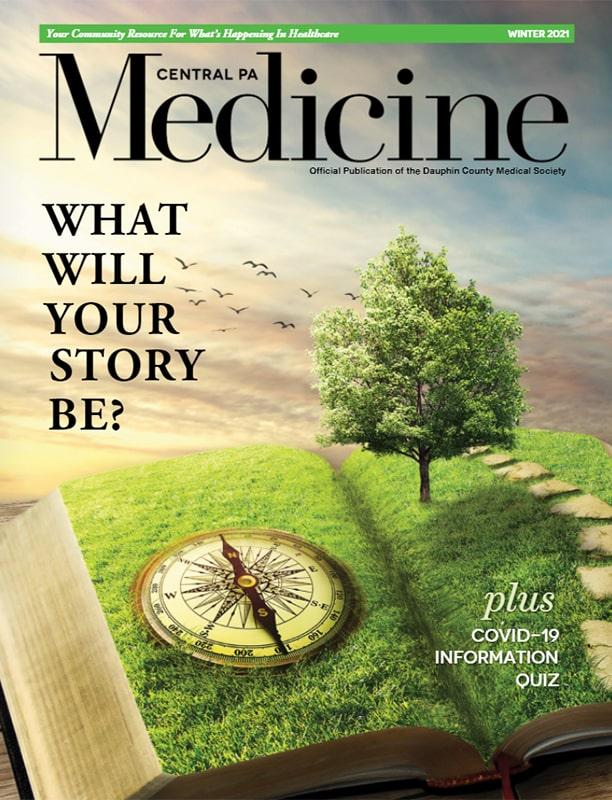 Central PA Medicine Winter 2021
