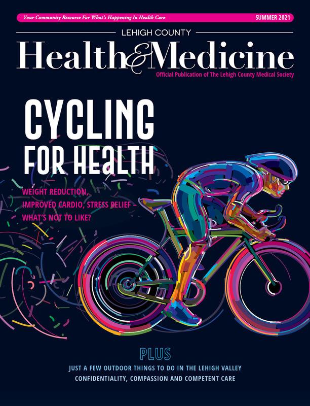 Lehigh County Health and Medicine - Summer 2021