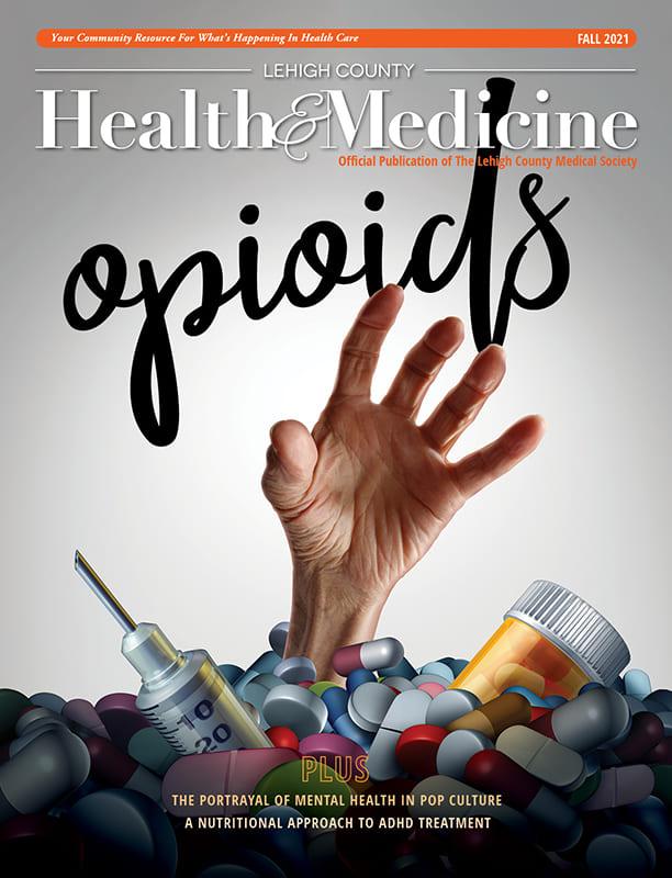 Lehigh County Health & Medicine - Fall 2021